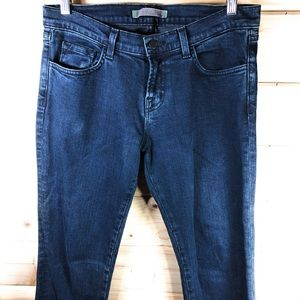 J Brand Jeans - J Brand The Deal Jeans Zippers at Ankles